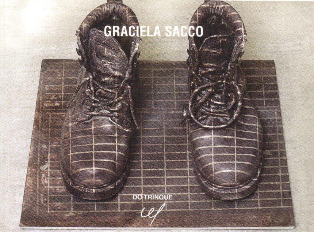 Graciela Sacco. Colección Do Trinque