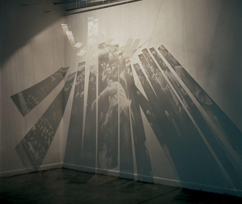 Sombras del sur y del norte